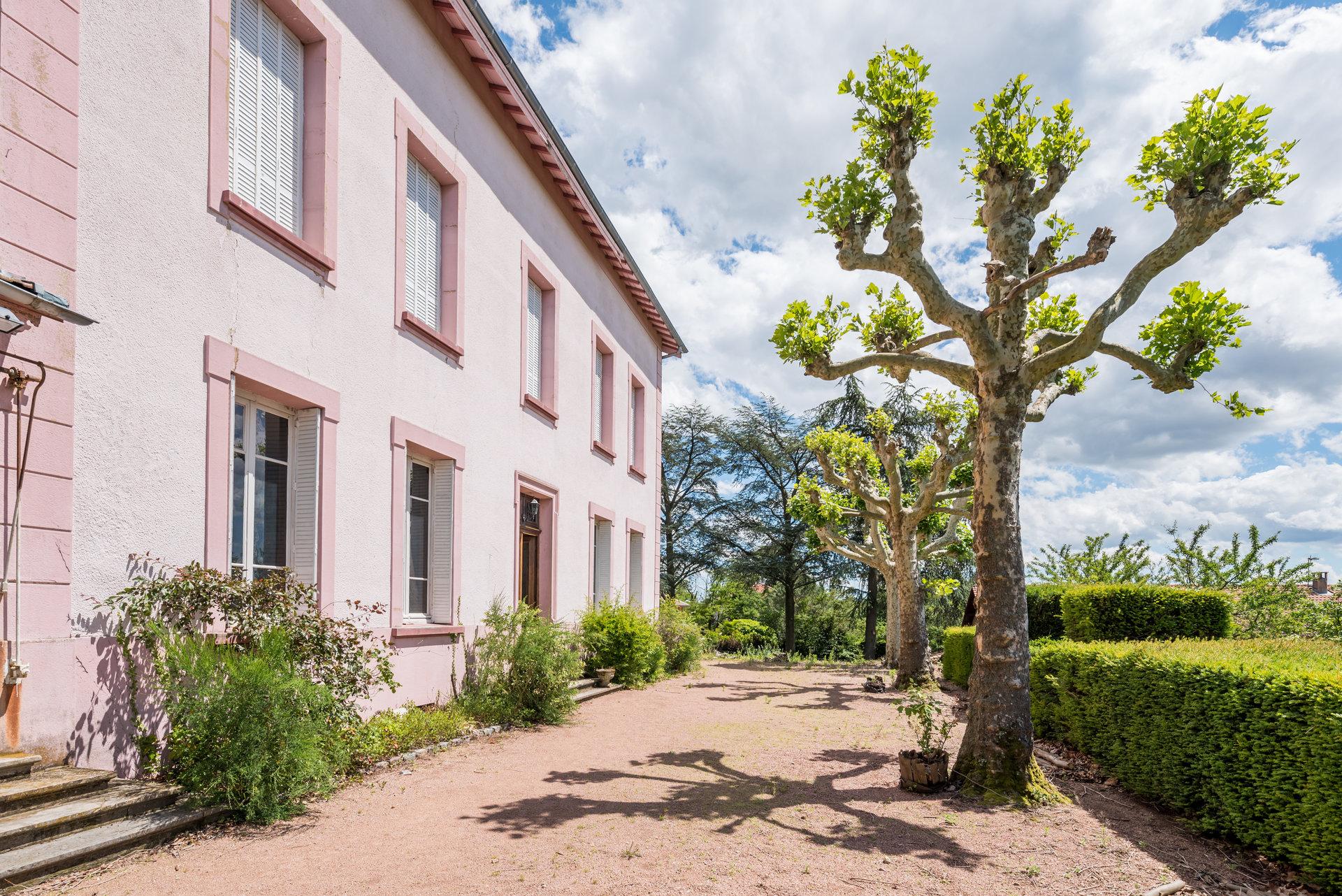 Tour de Salvagy T3/T4 rénovés dans maison bourgeoise - Résidence principale ou Déficit foncier