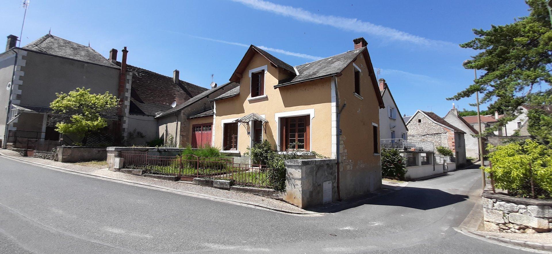 Verkauf Landhaus - Pont Chretien Chabenet