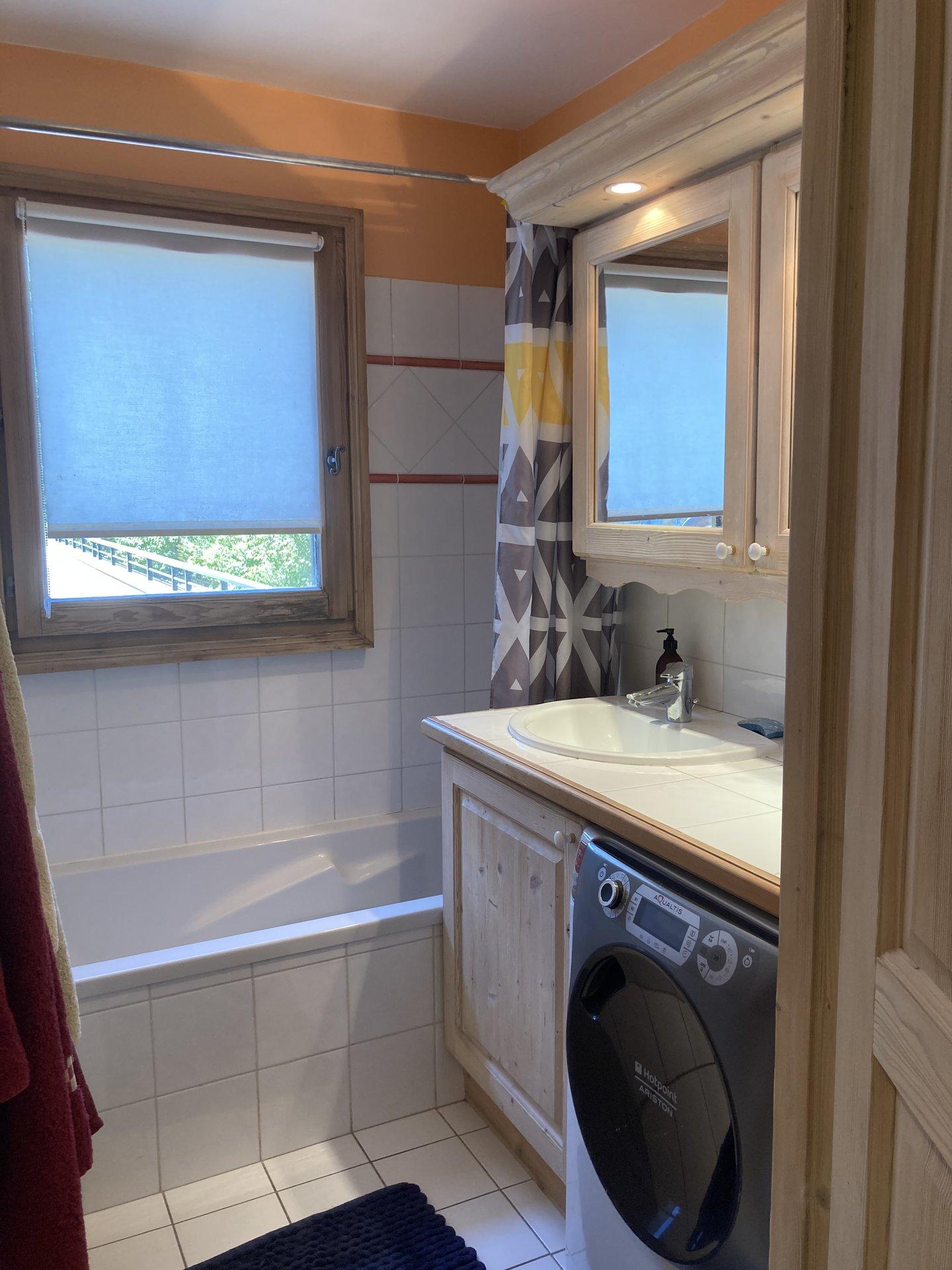 Appartamento con 3 camere da letto  - Les Houches Bellevue