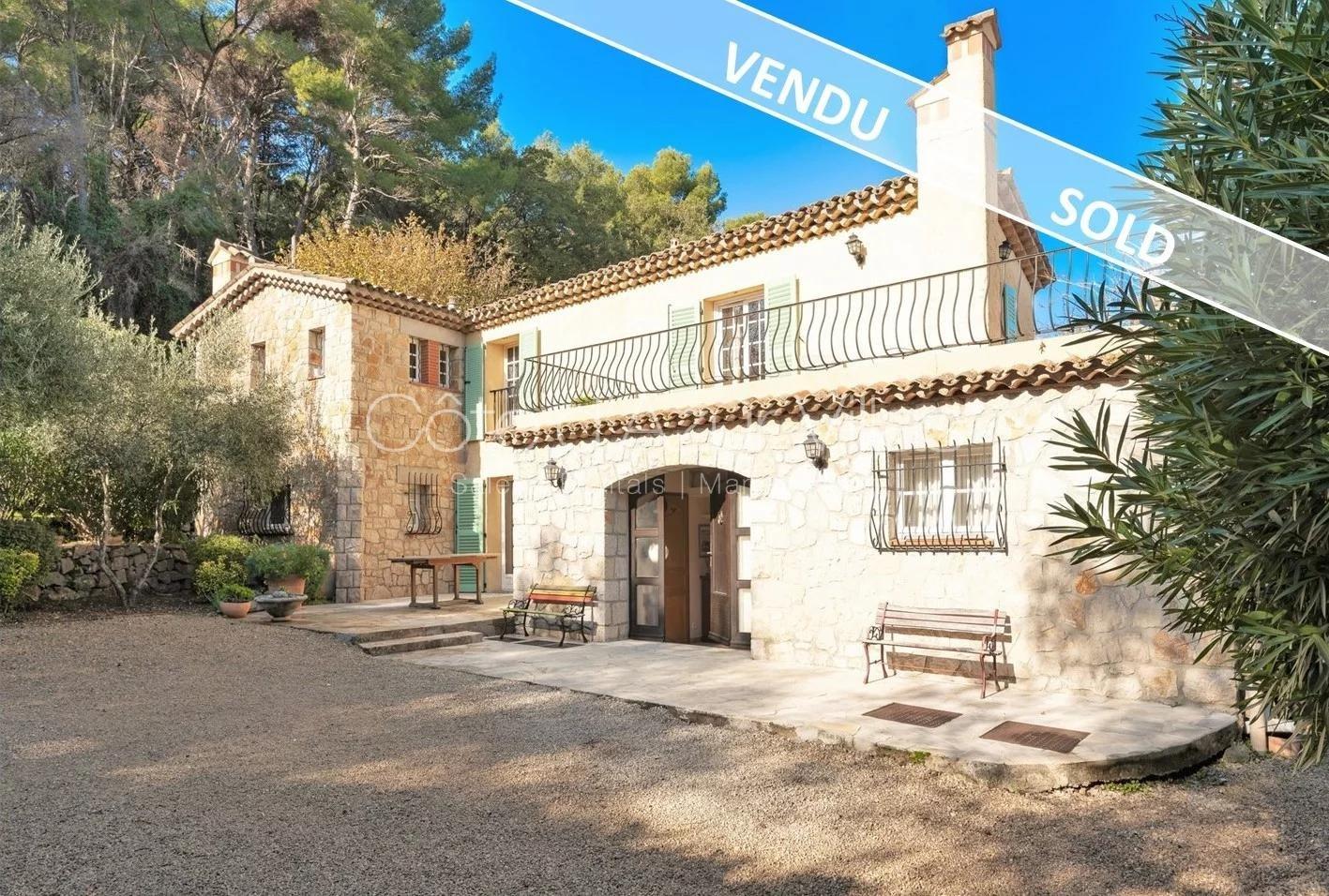 Verkauf Haus - Mougins Le Val de Mougins
