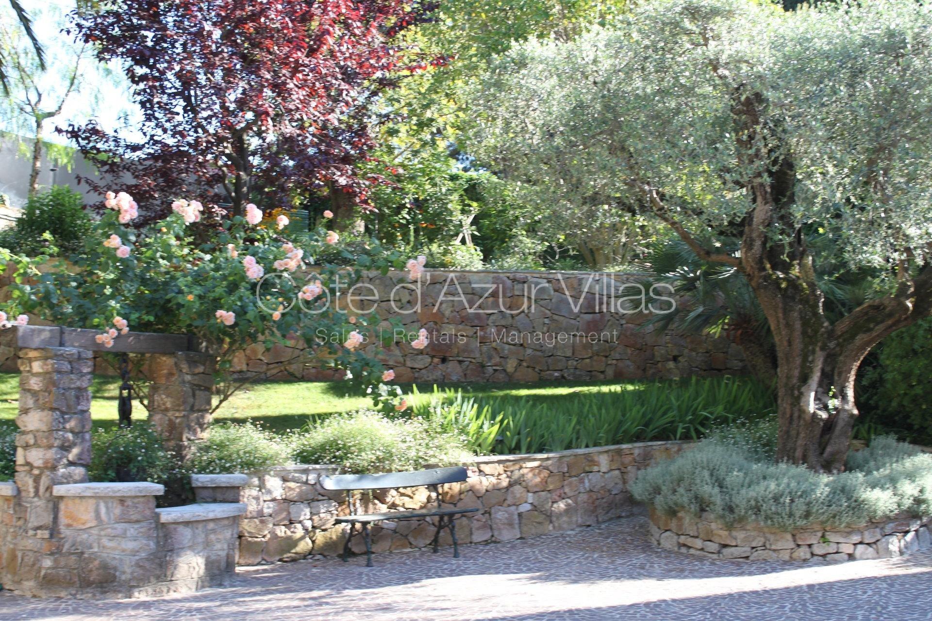Verkauf Villa - Cannes Les Collines