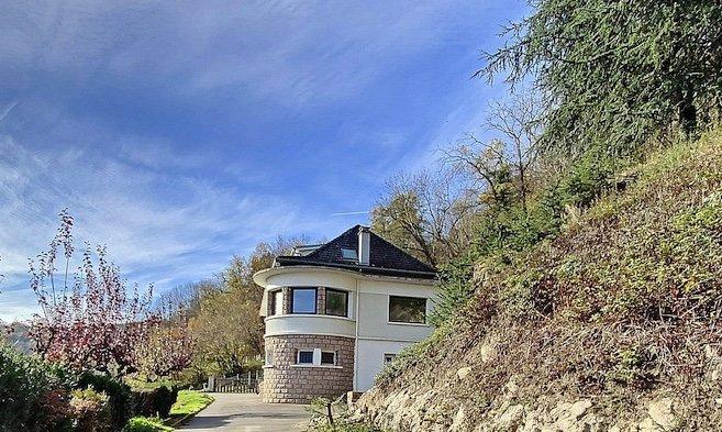 Villa de Standing vue panoramique