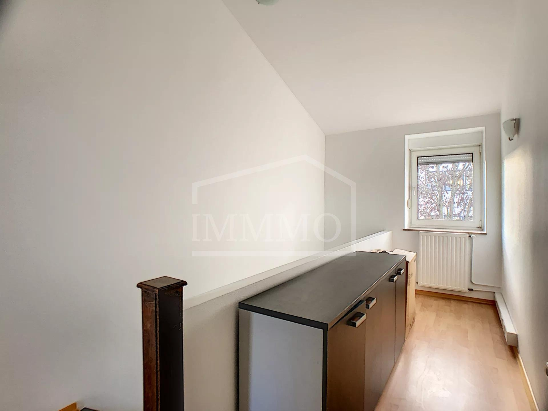 Rental Office - Luxembourg Bonnevoie - Luxembourg