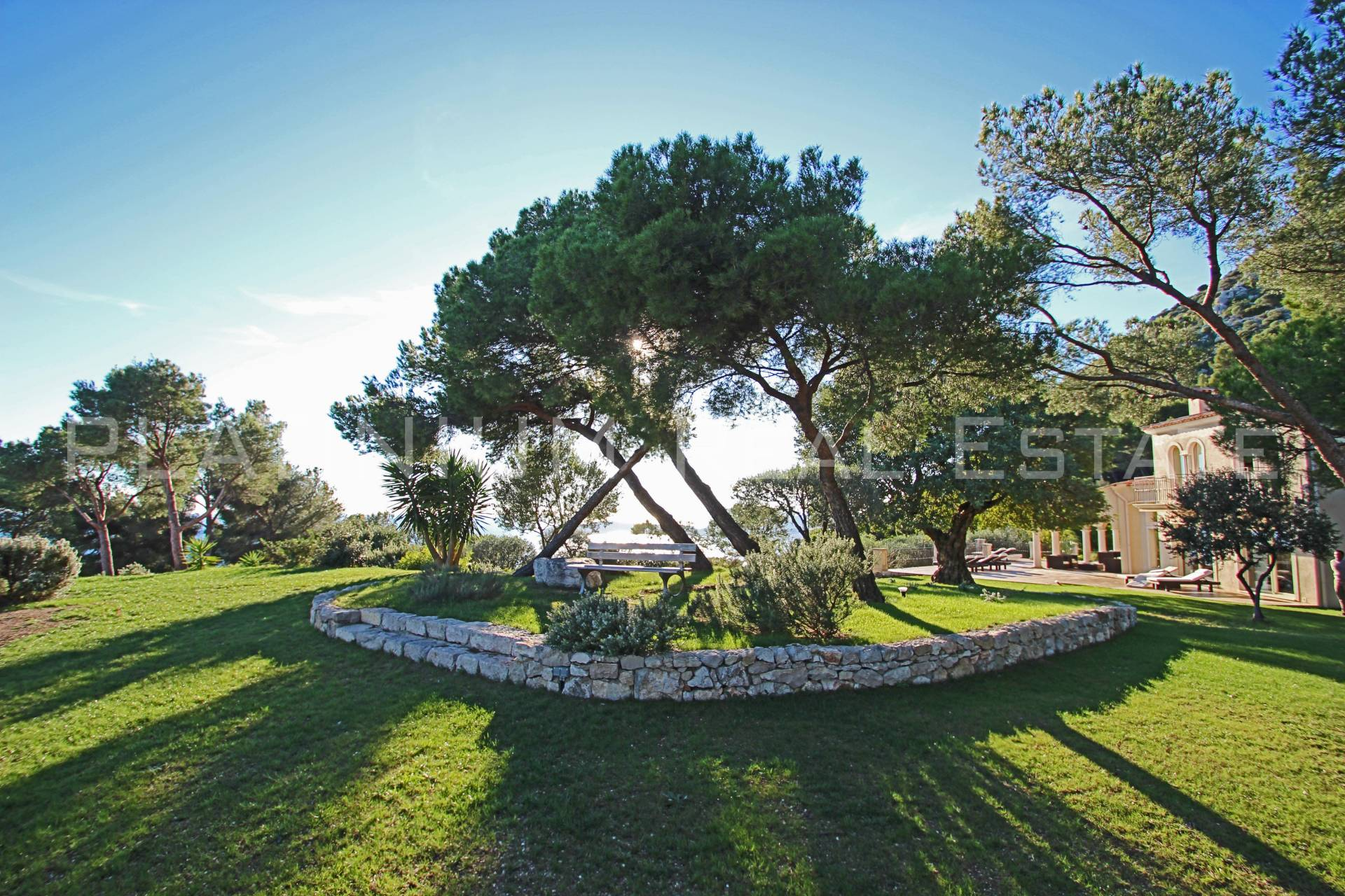 "CAP D'AIL ""Le Signal"" 
