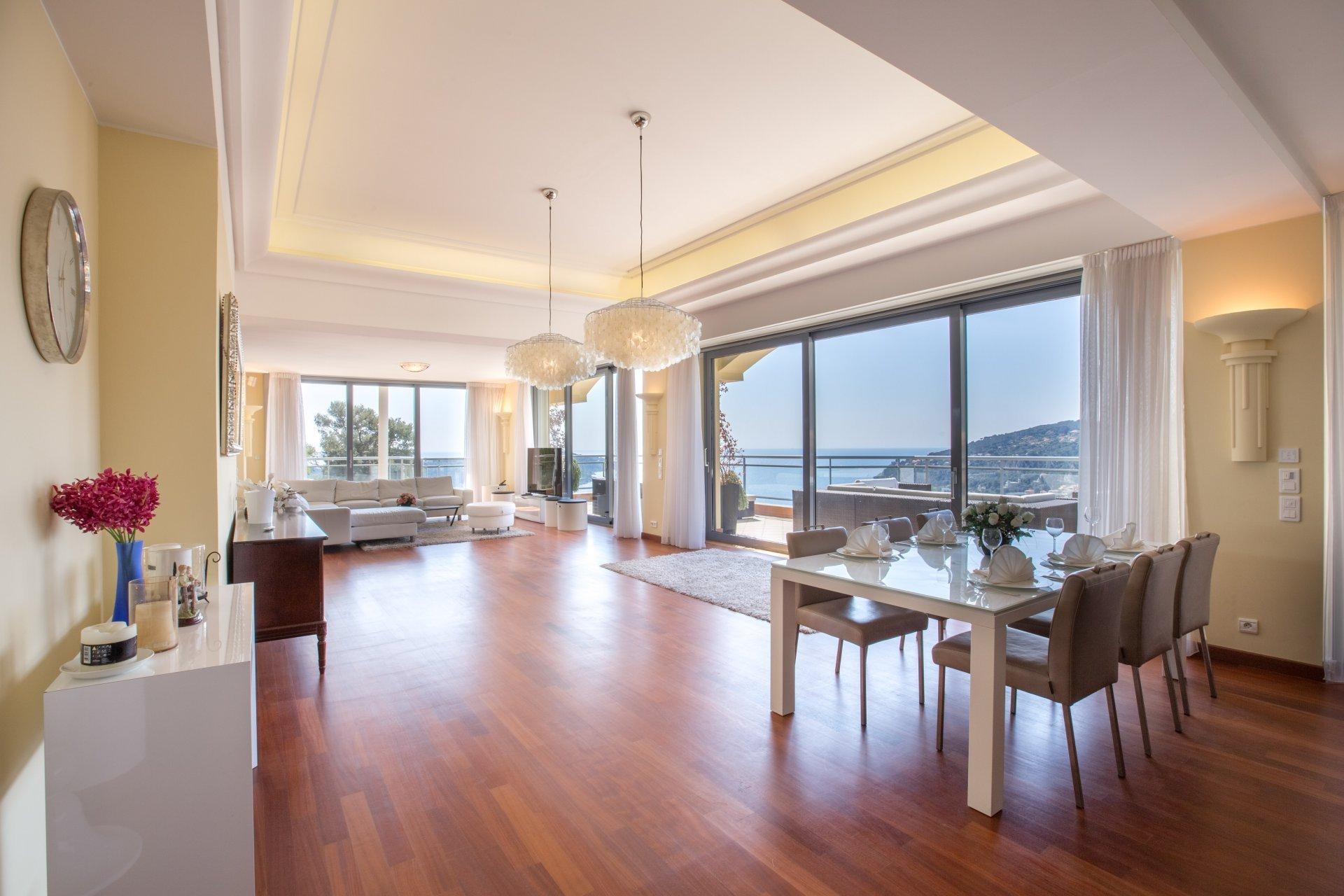 Verkauf Apartment Villa - Villefranche-sur-Mer - Frankreich