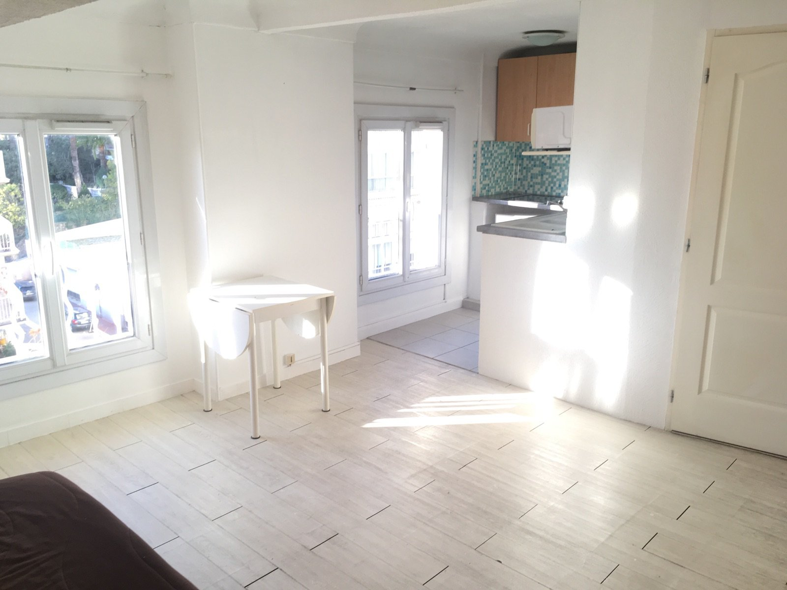 Rental Studio - Cannes Carnot