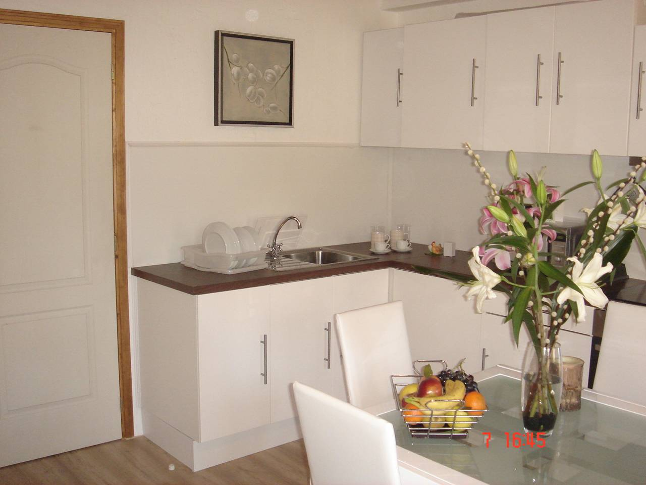 Old Town of Antibes, 1 bed apartment