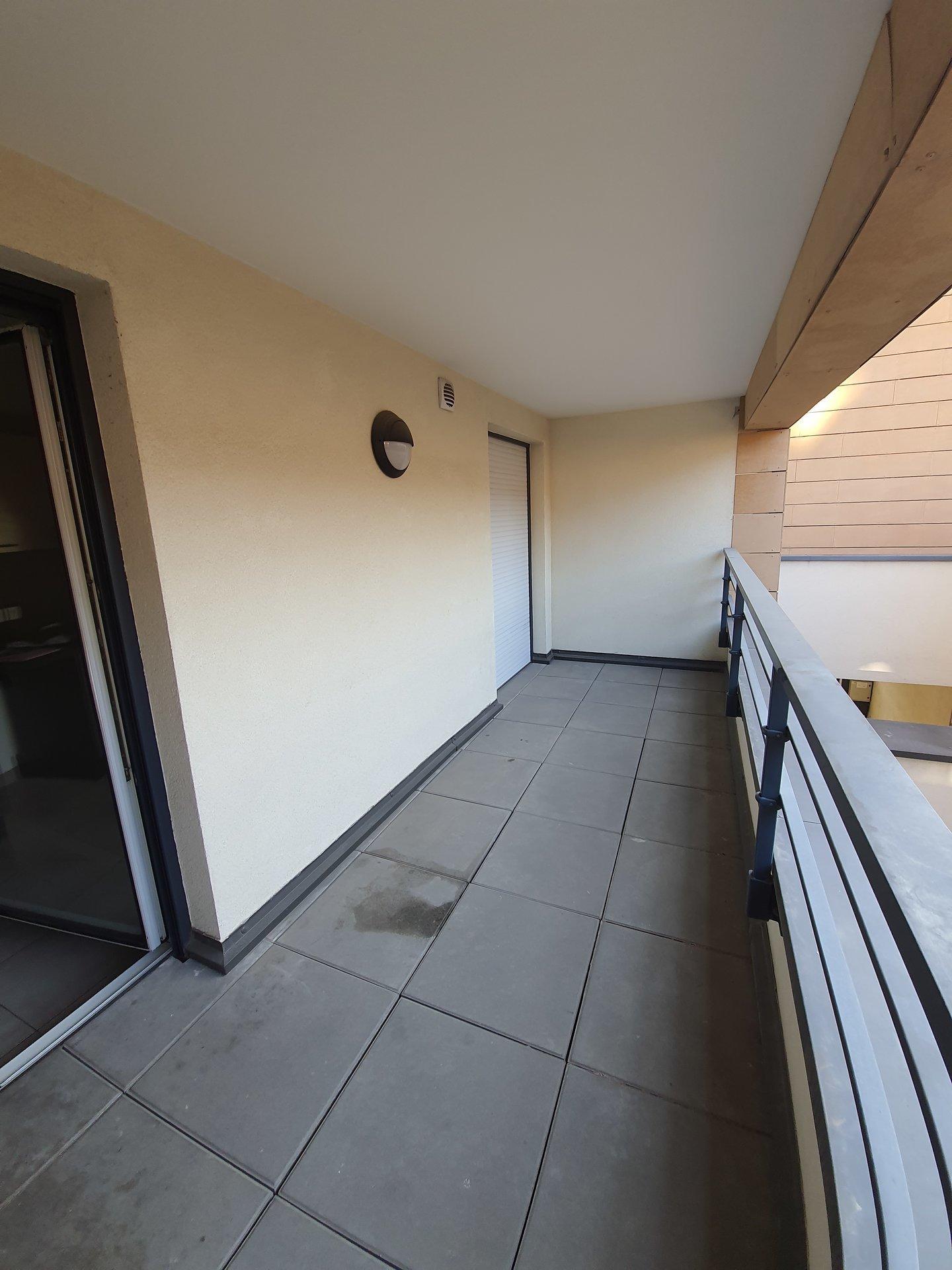 Joli T3 Bischheim avec garage !!!
