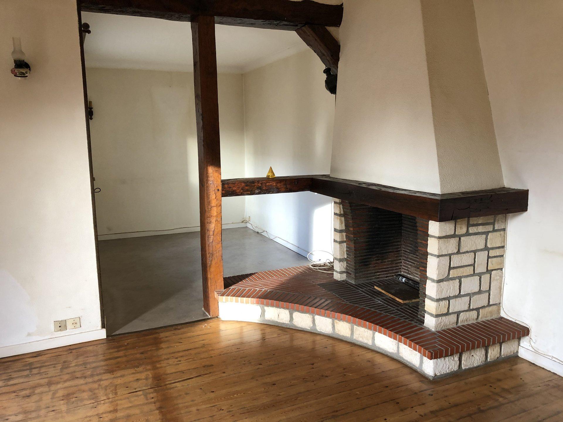 Sale Terraced house - Déville-lès-Rouen