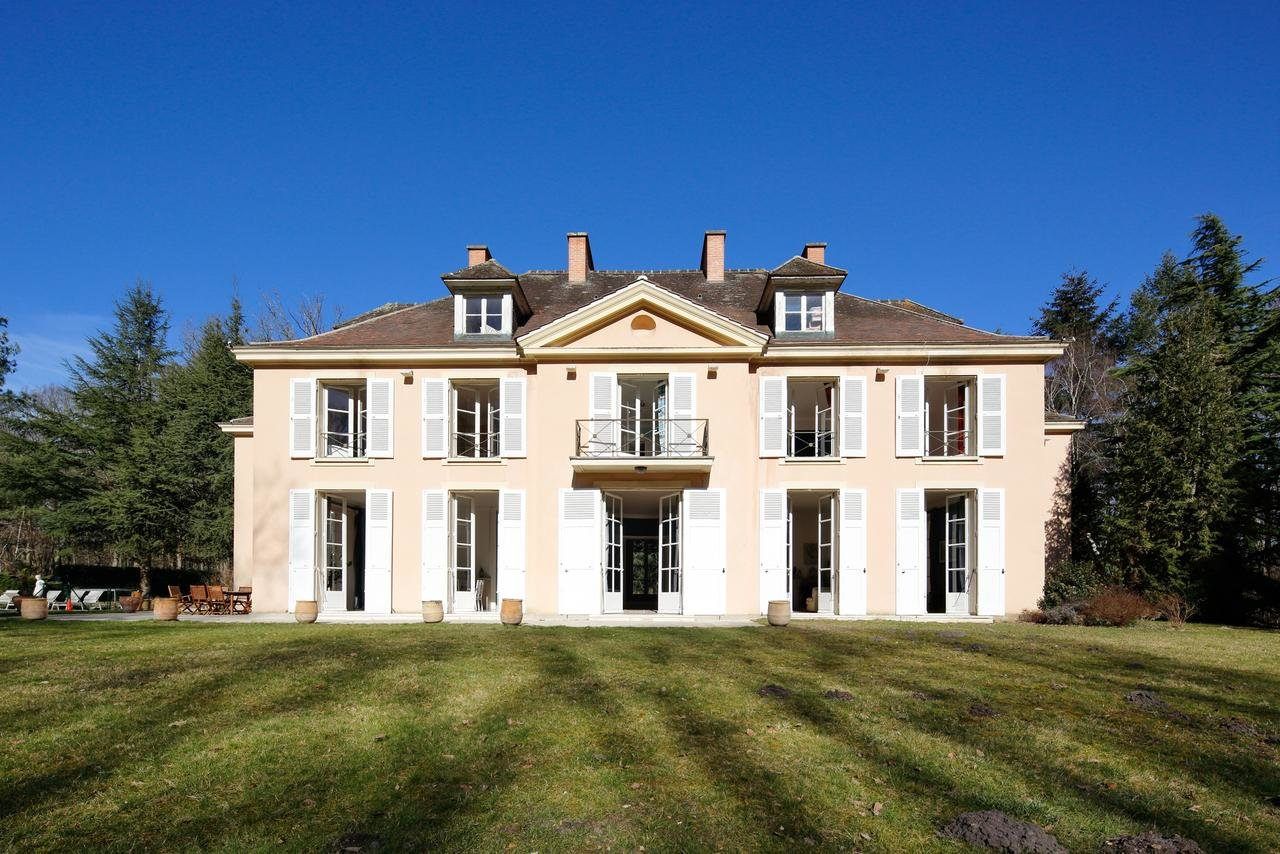 Rent Manoir Rochefort-en-Yvelines