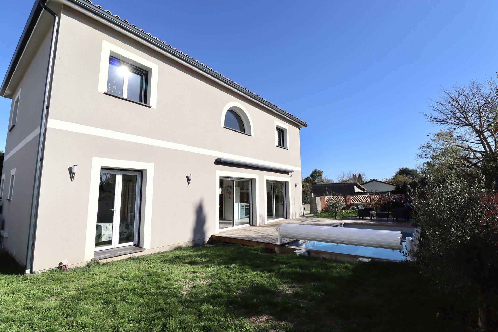 Sale House - Tournefeuille