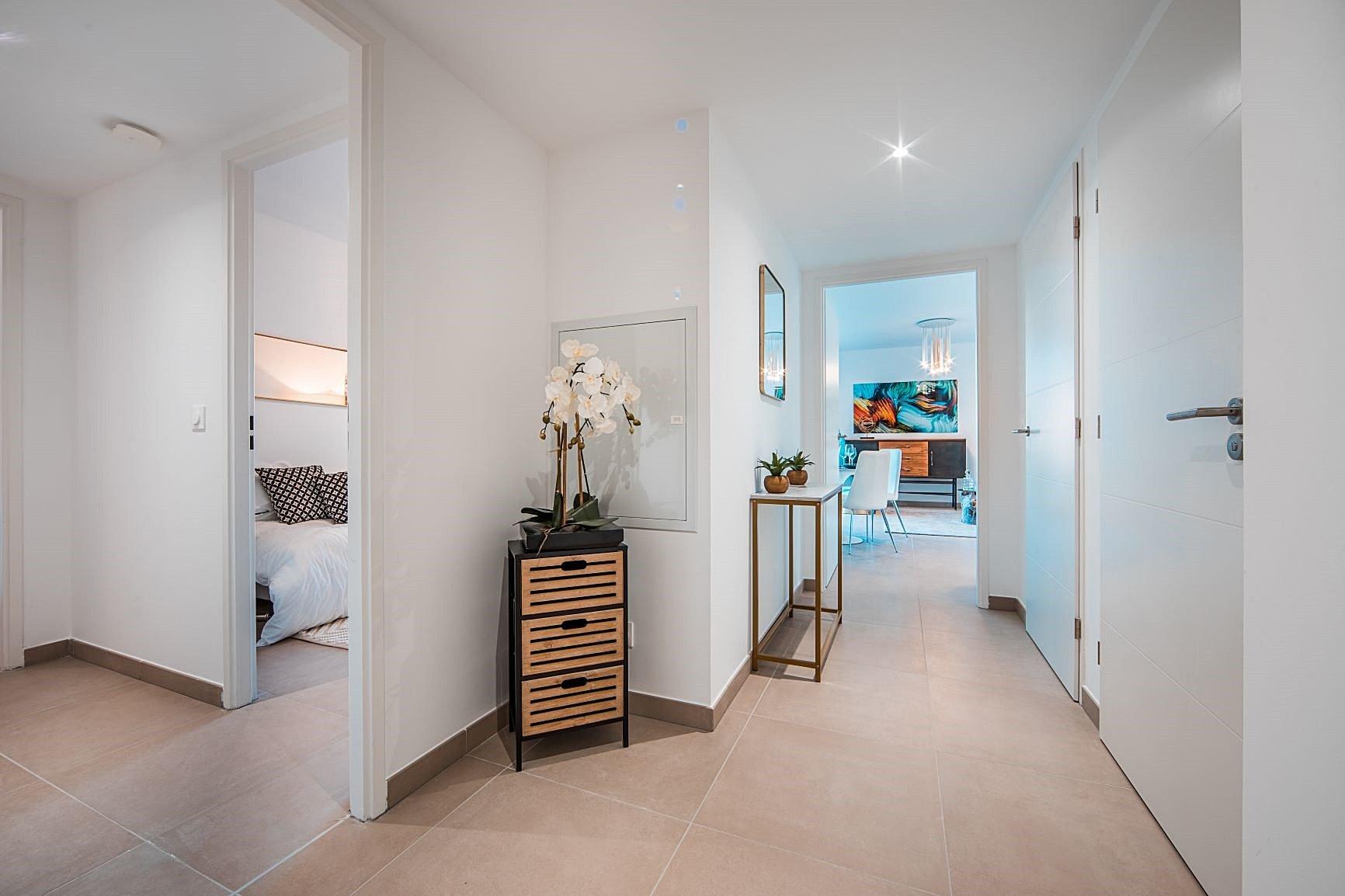 Costruzione Appartamento - Antibes