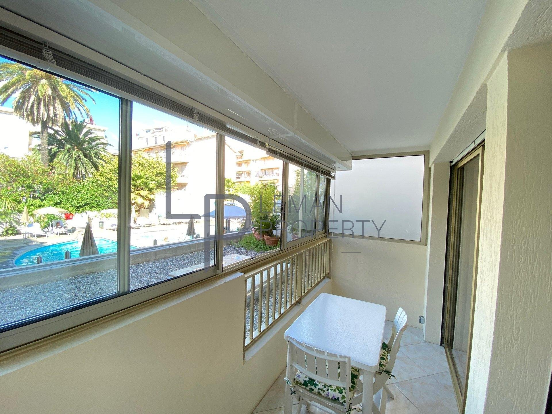 appartement disponible à la vente à Cannes