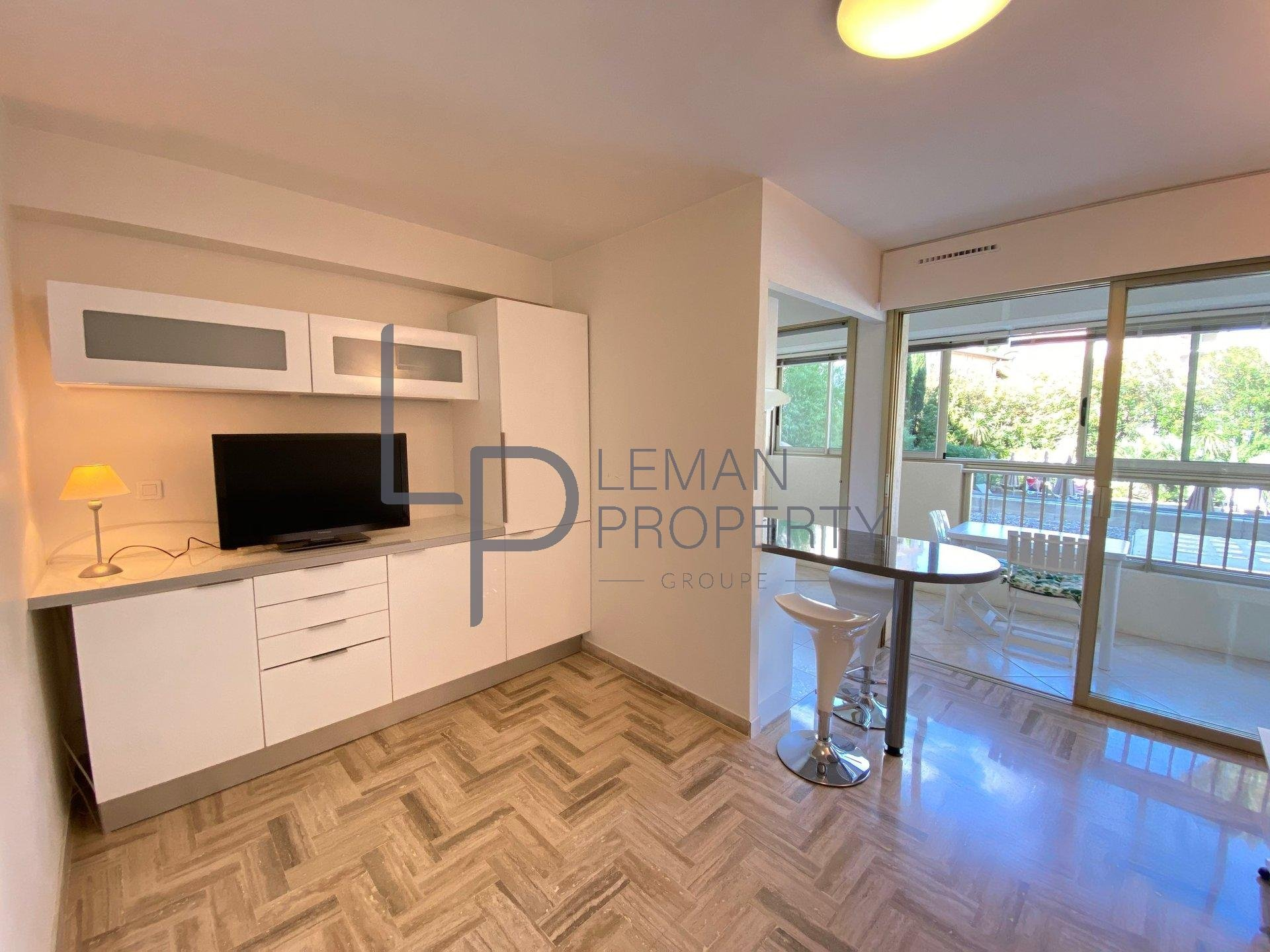 CANNES CENTRE STUDIO DE 27,35 M2