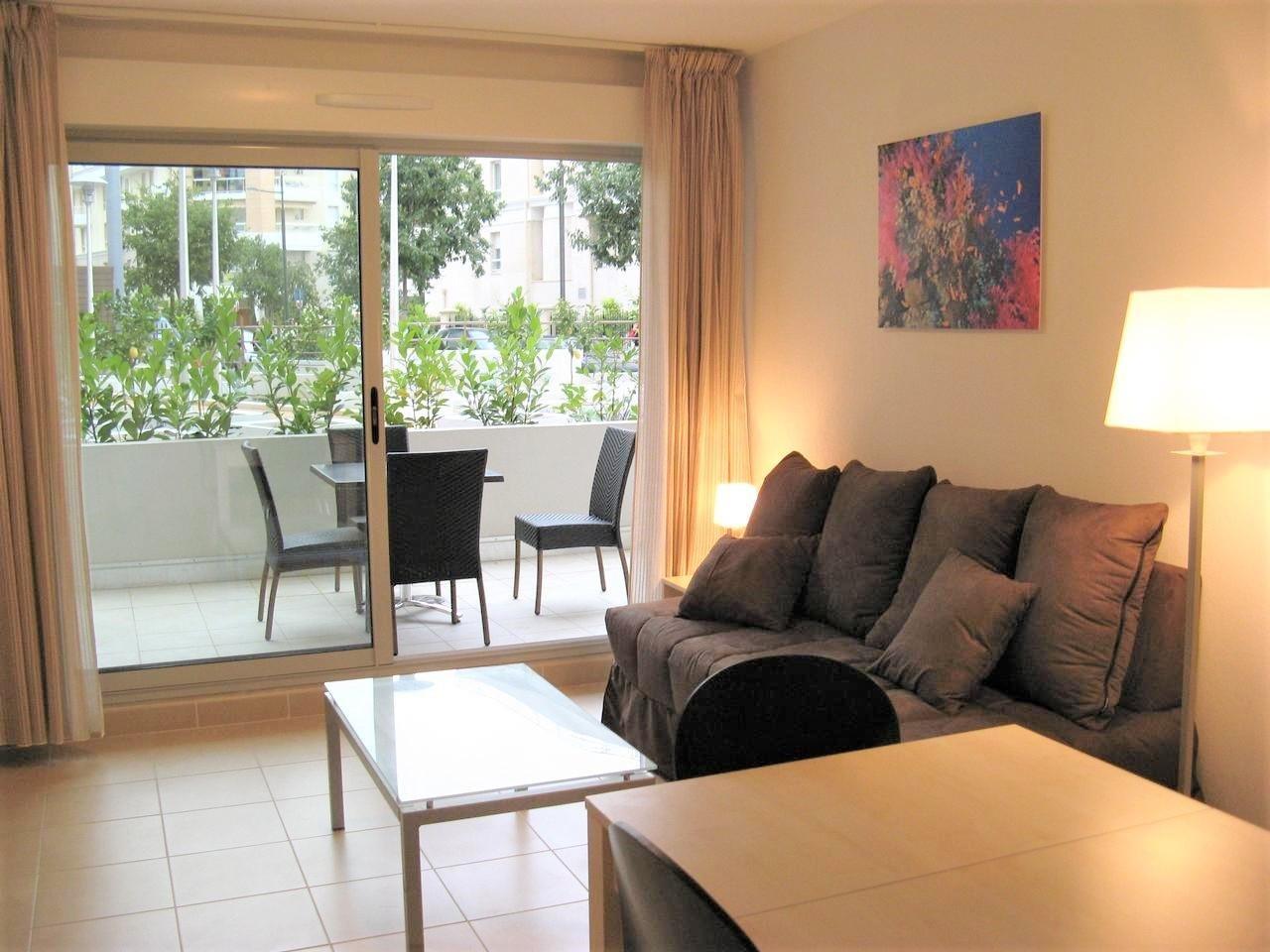 Försäljning Lägenhet - Cagnes-sur-Mer Béal