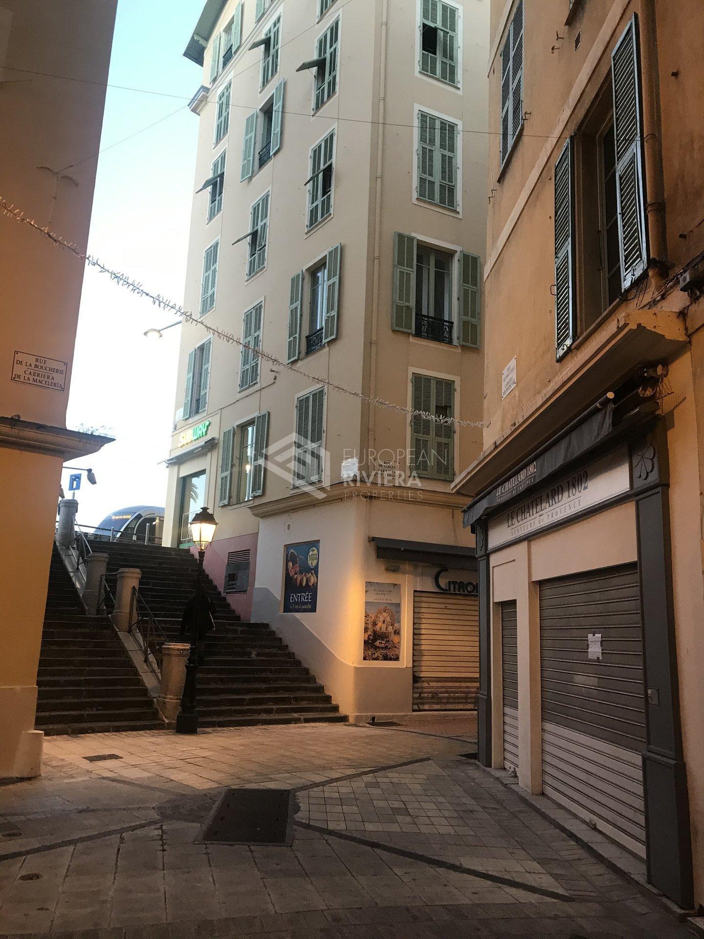 Vendita Avviamento - Nizza (Nice) Vieux Nice