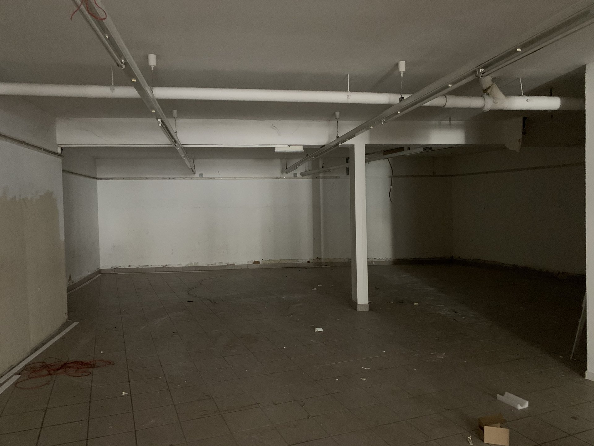 local commercial location pure