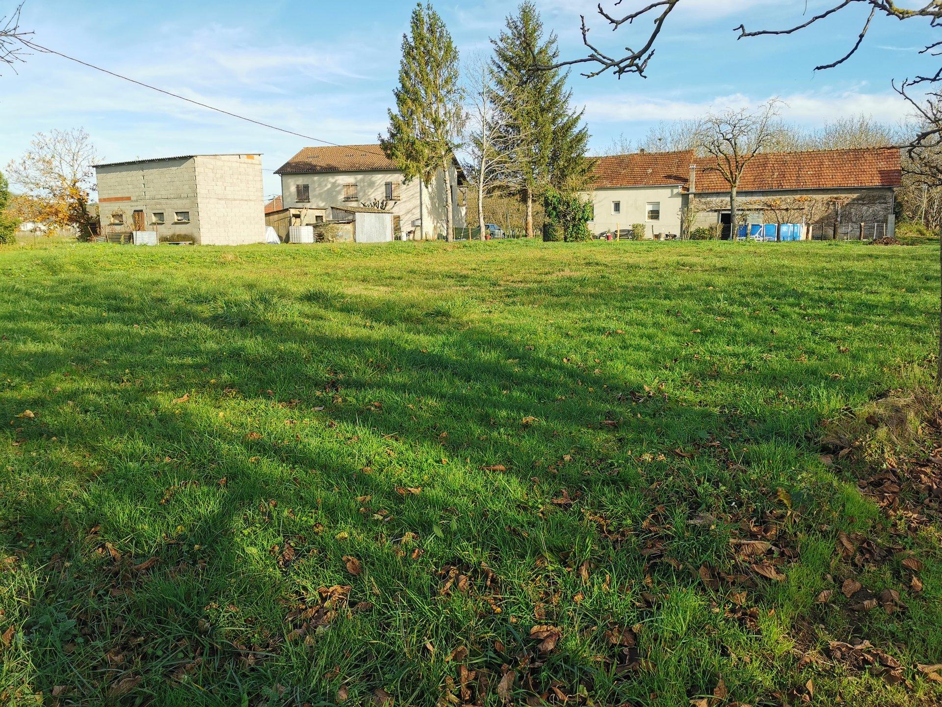 Verkauf Bauland - Puybrun