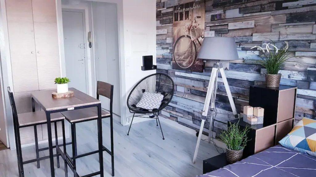 Sale Studio - Saint-Jean-de-Luz