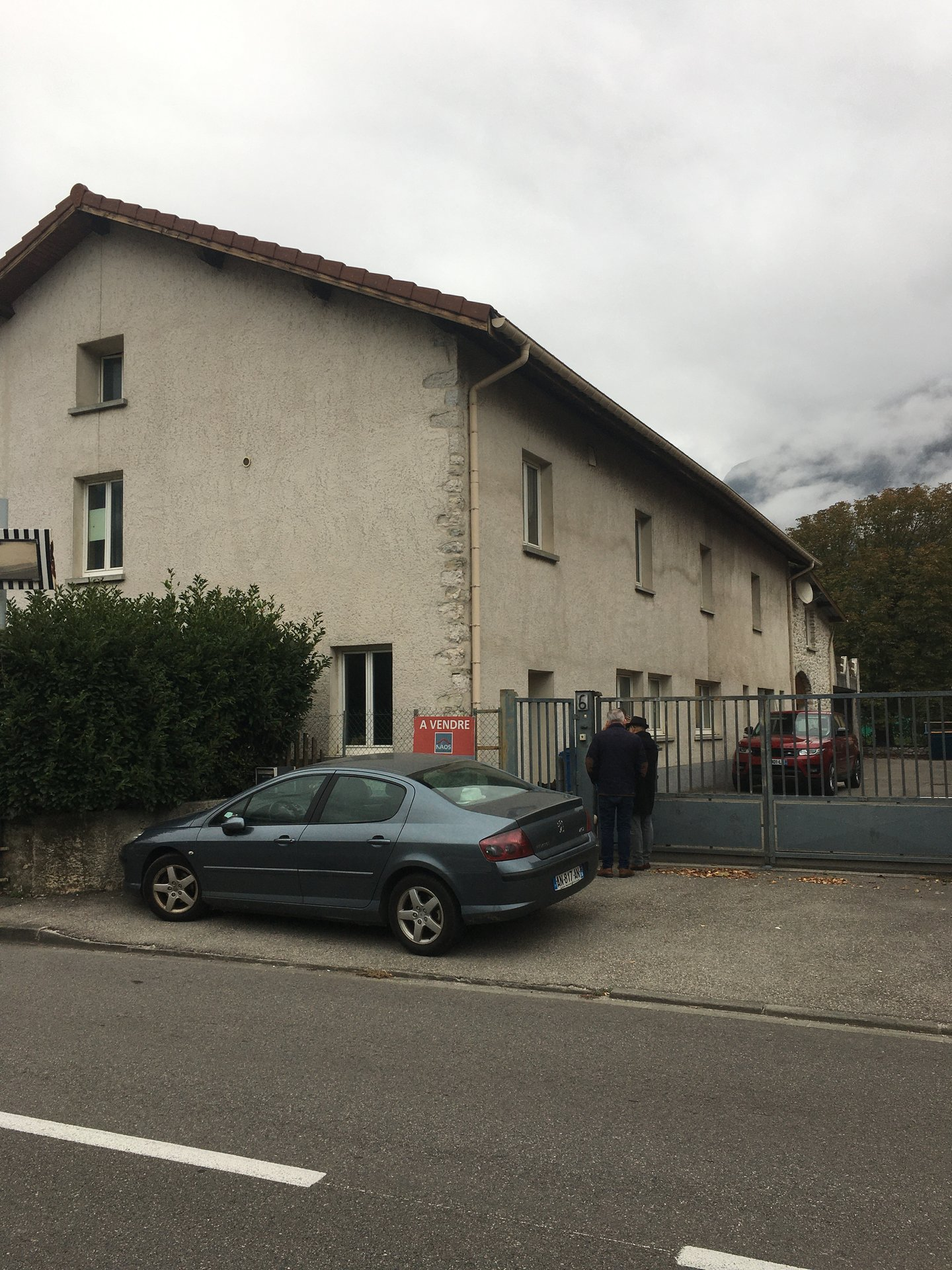 ENSEMBLE IMMOBILIER SASSENAGE