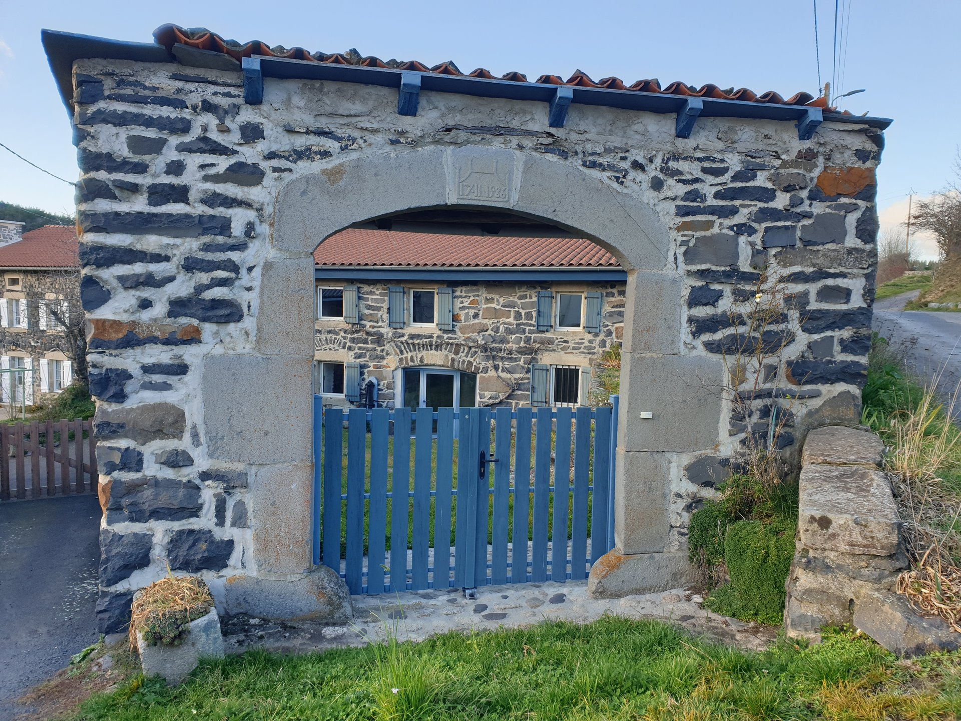 Sale Village house - Lantriac