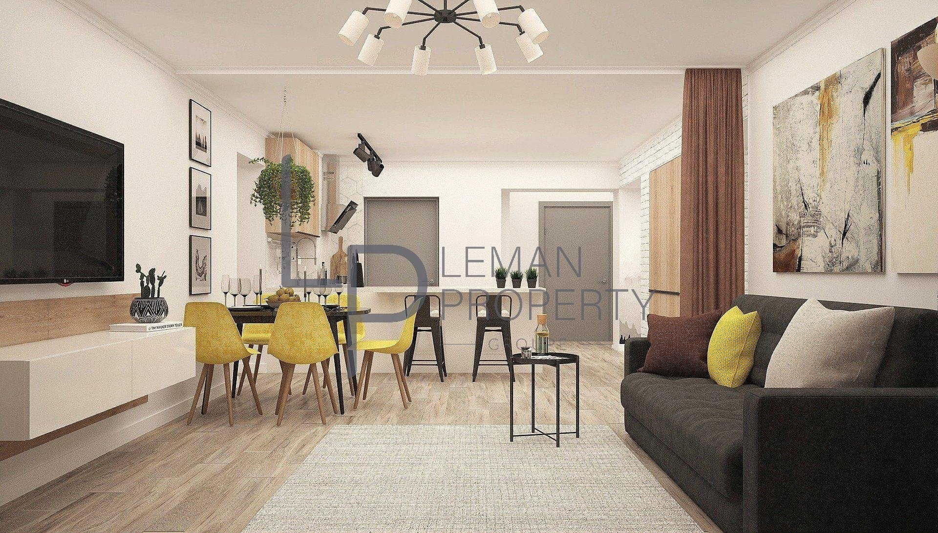 Vente de appartement à Annemasse au prix de 416000€