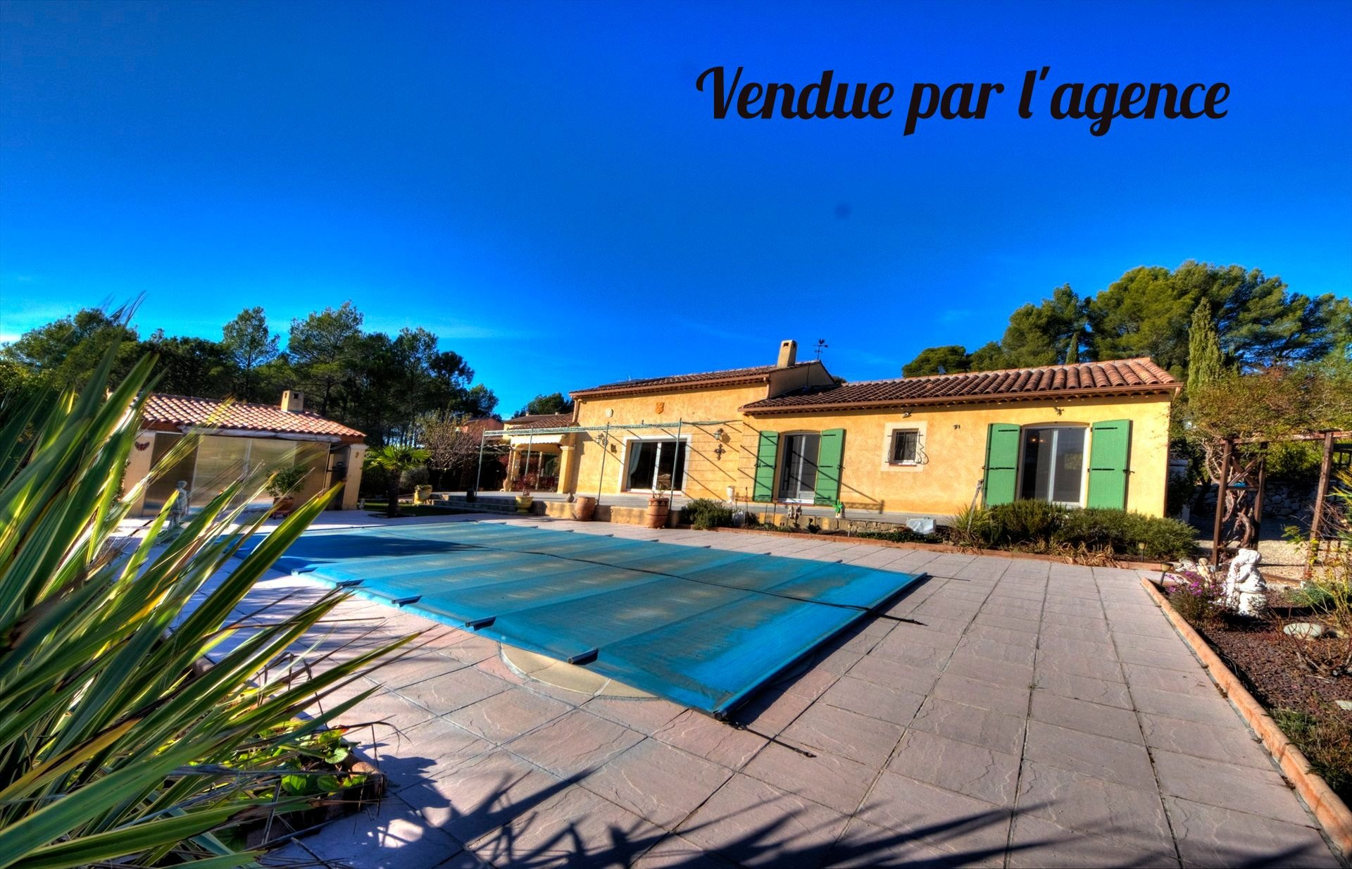 Achat Maison Salernes Provence