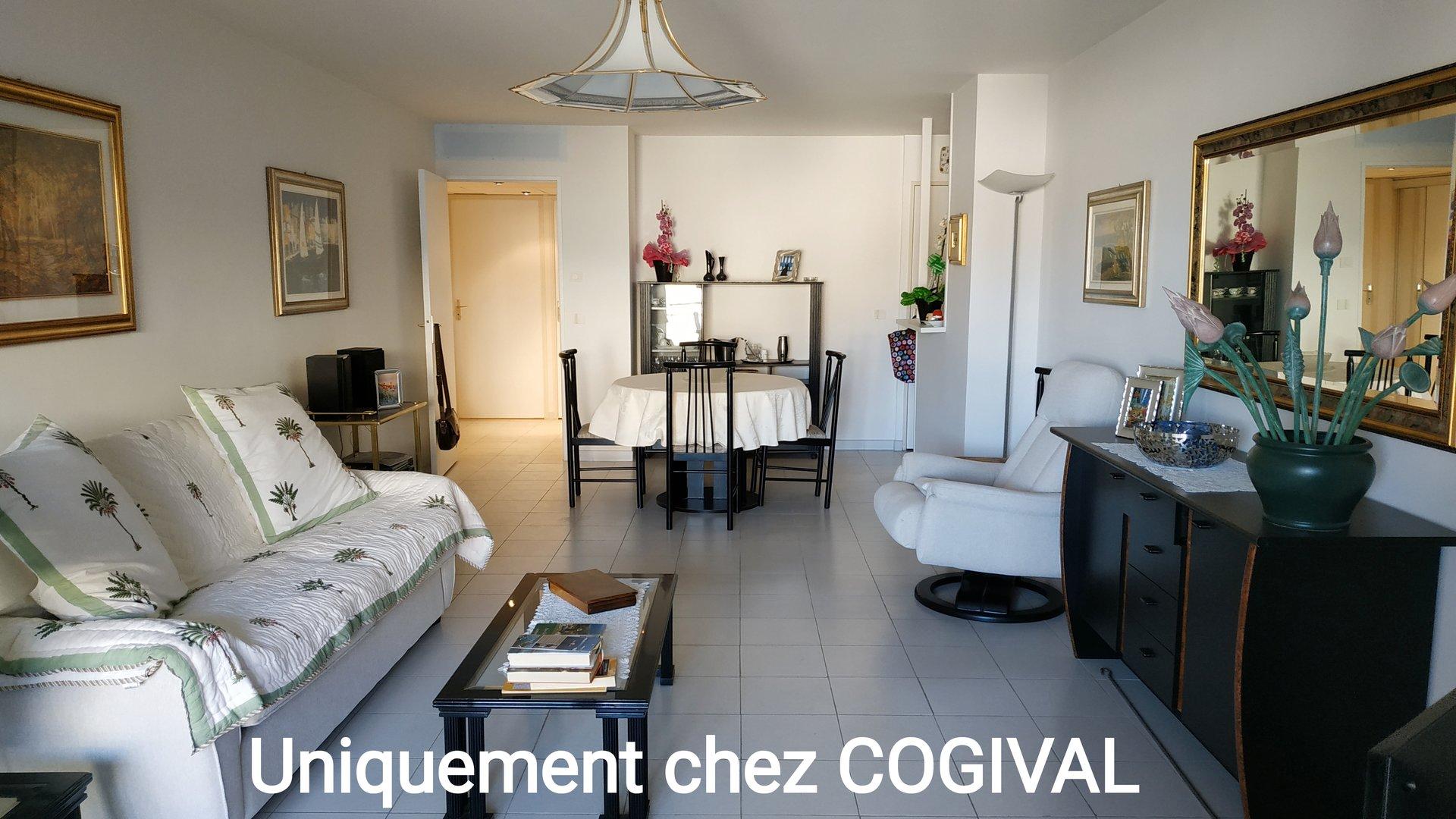 Vendita Appartamento - Golfe-Juan