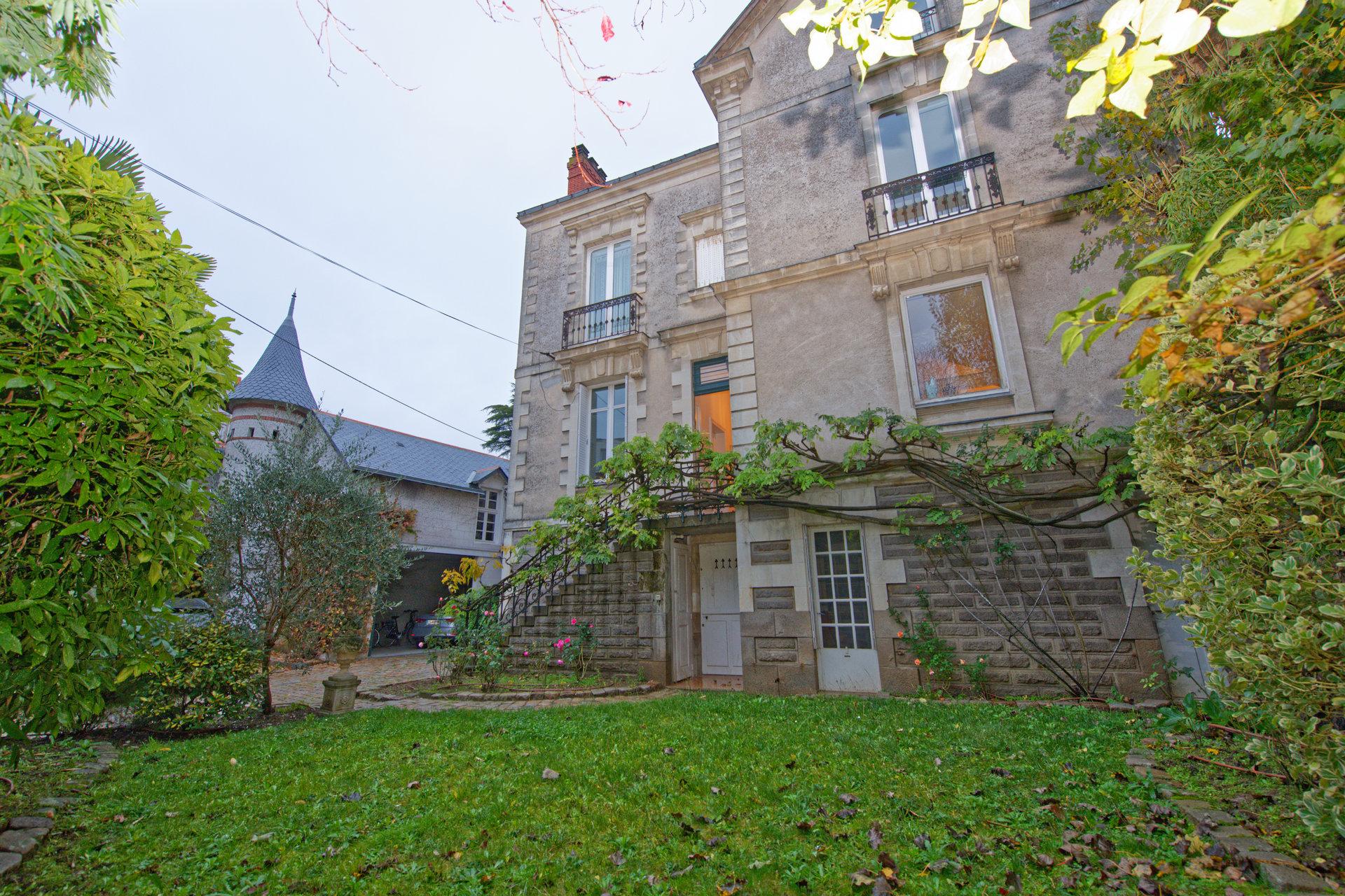 Le Consulat - Nantes Centre