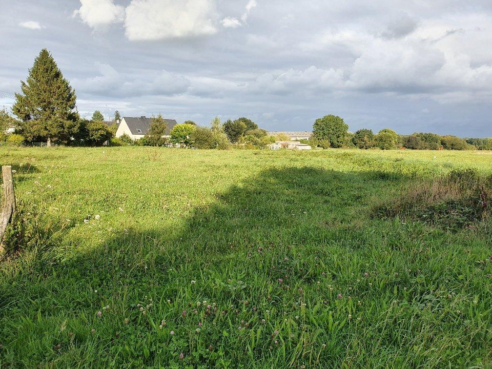 Sale Building land - Iffendic