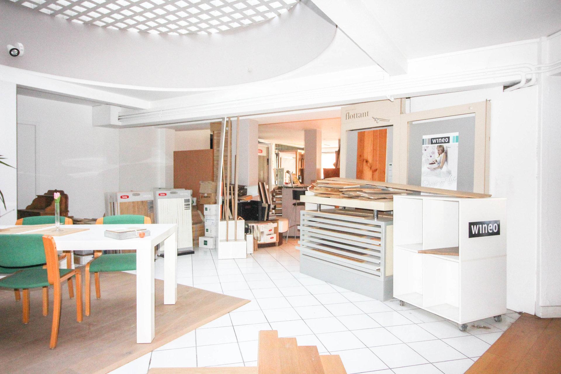 Rental Business - Marseille 4ème Les Chartreux