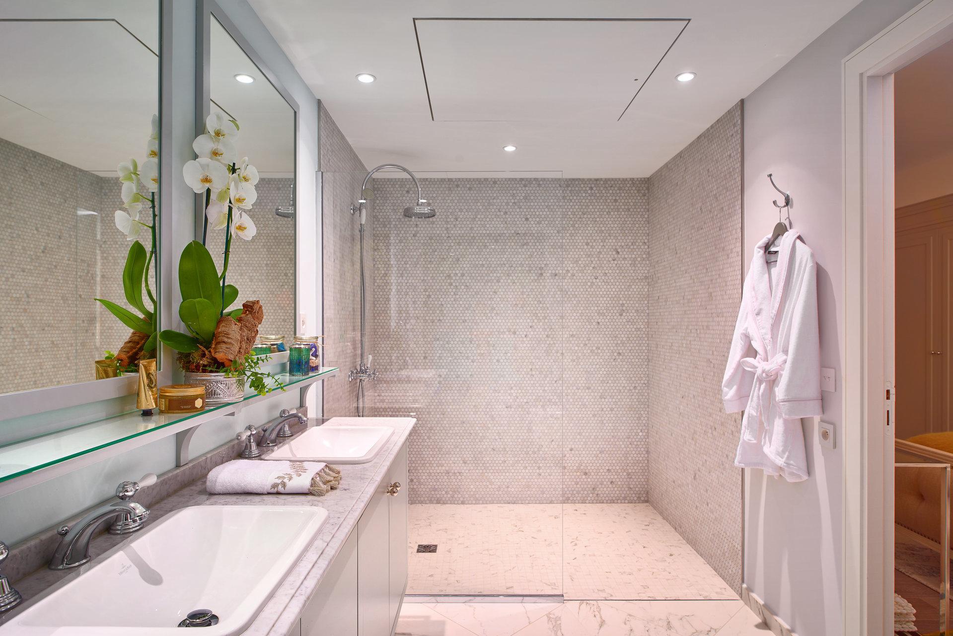 """Appartement situé dans une résidence de luxe """"Les Oliviers"""""""