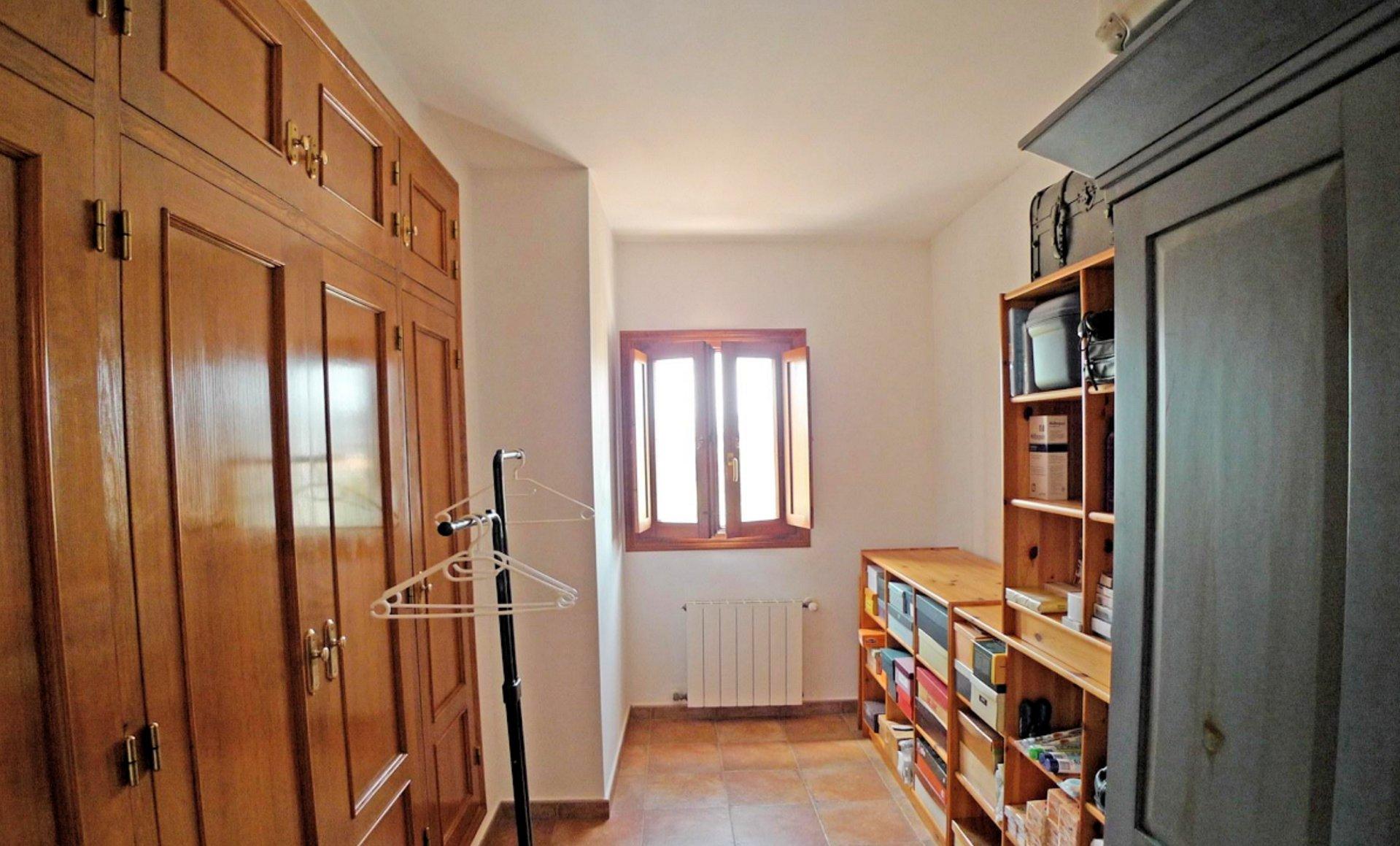 Spacious detached villa in Lliber