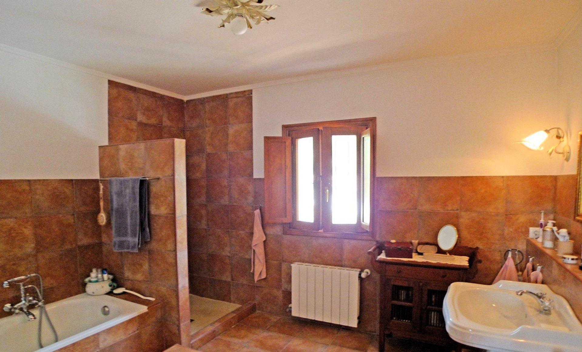 Spacieuse villa individuelle à Lliber