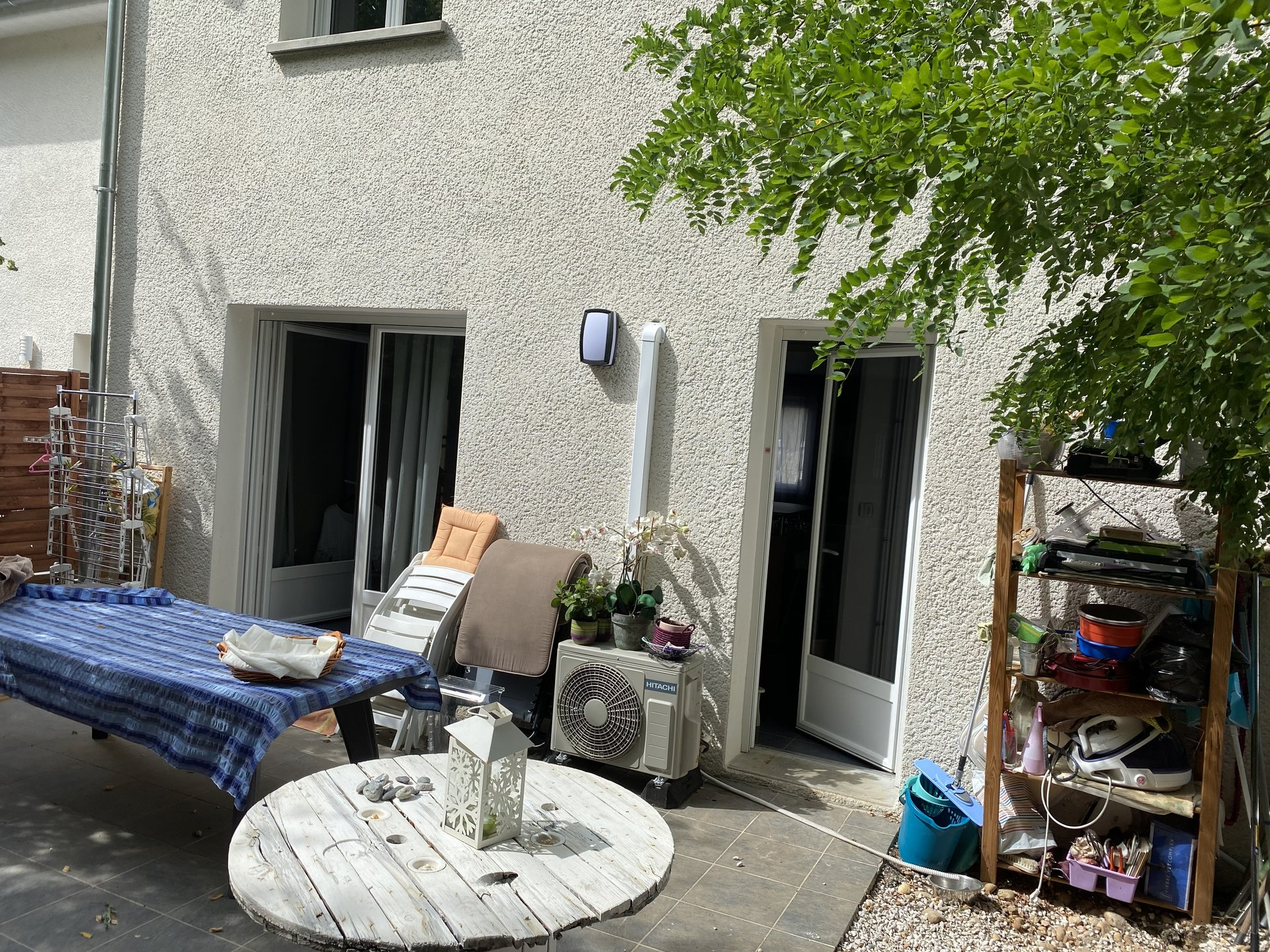 appartement duplex récent T5 de 95 m2