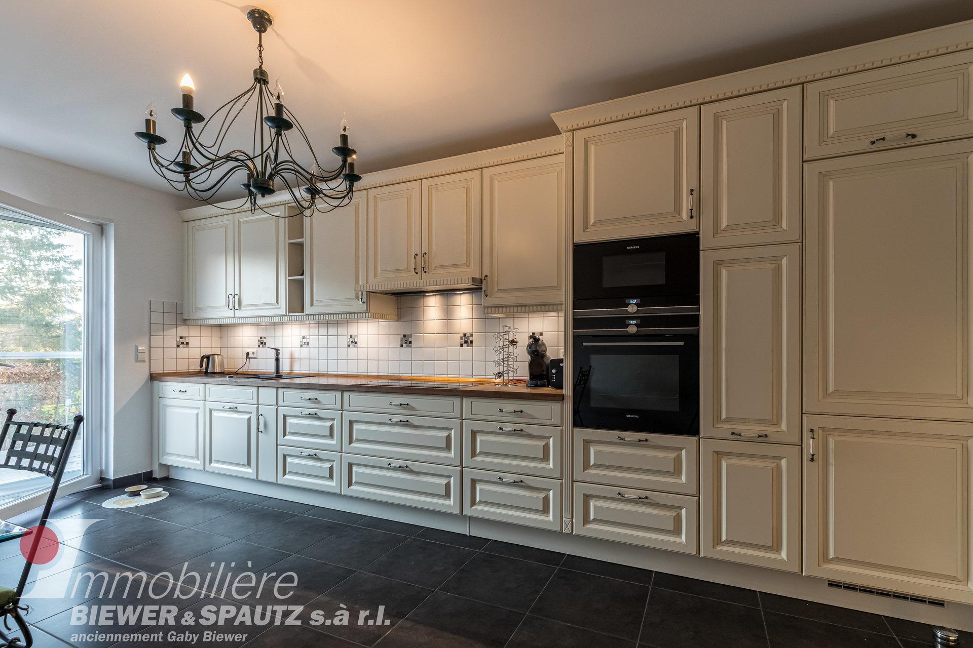 A VENDRE - maison jumelée avec 4 chambres à coucher à Berbourg