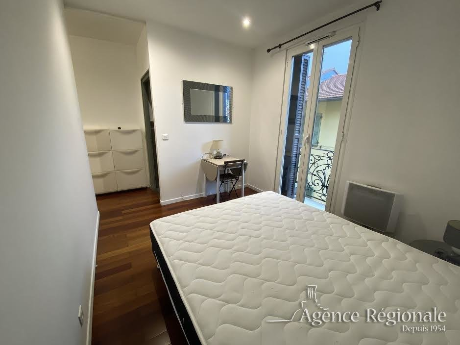 Rental Apartment - La Turbie Village
