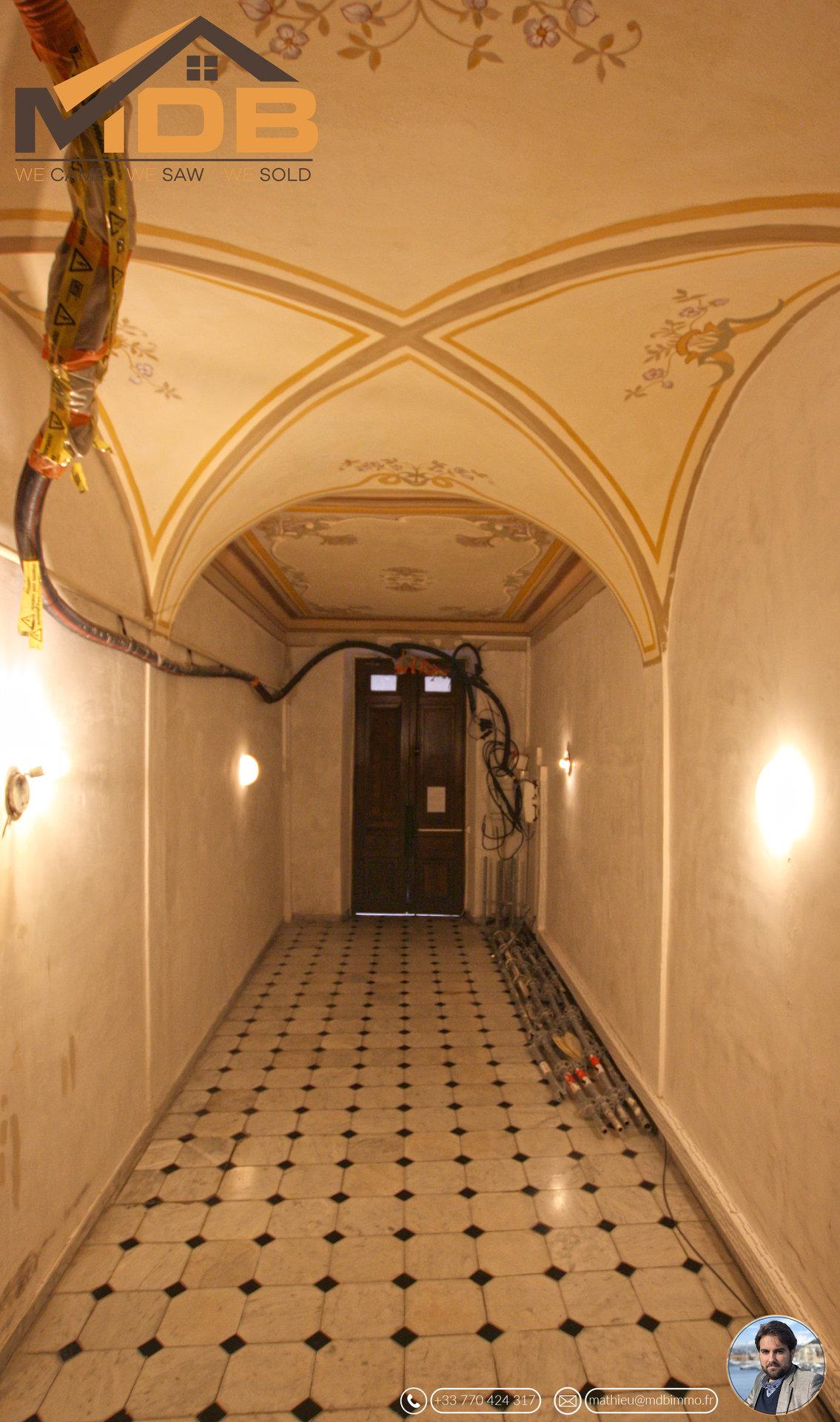Vieux-Nice - Studio - Idéal investissement !