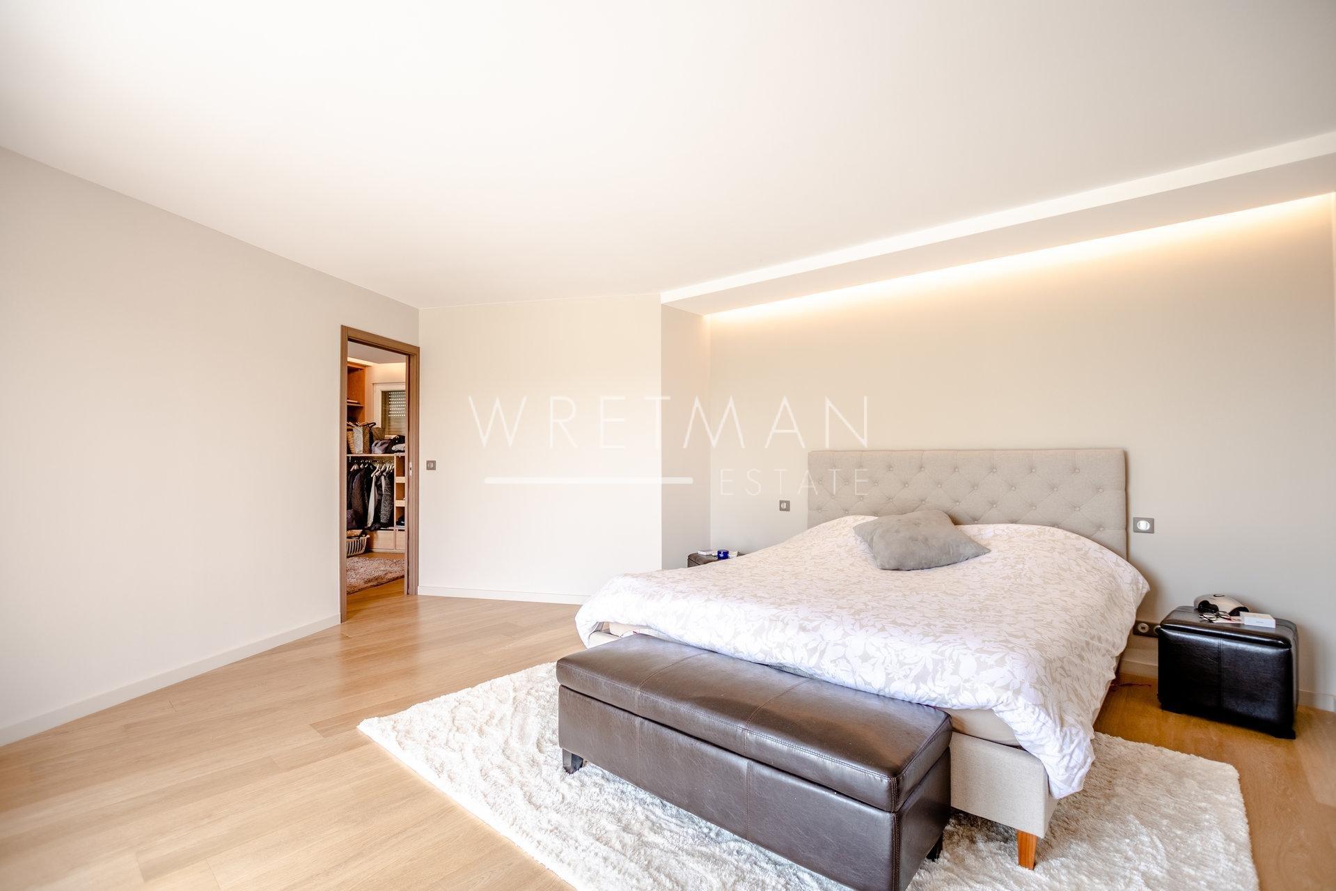 Underbar modern villa med pol - Saint-Maxime