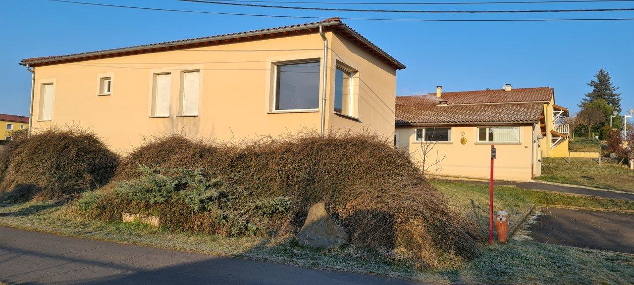 Sale Housing estate - Loudes