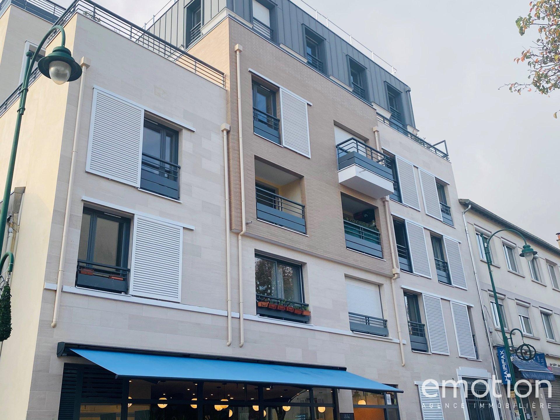 Sale Apartment - Nogent-sur-Marne