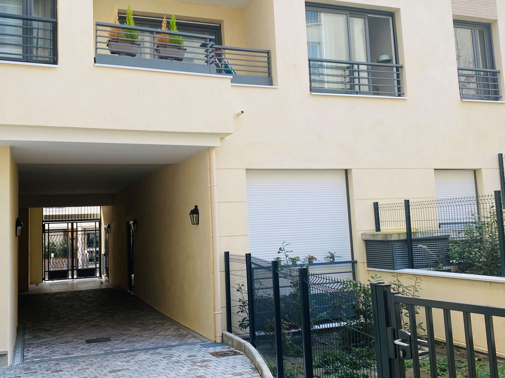 Appartement 3 pièces - Centre Ville de Nogent