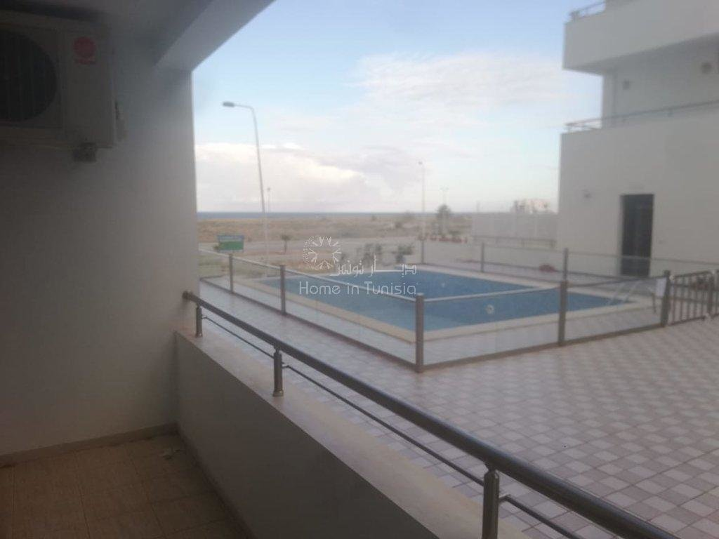Vente Appartement - Hergla - Tunisie