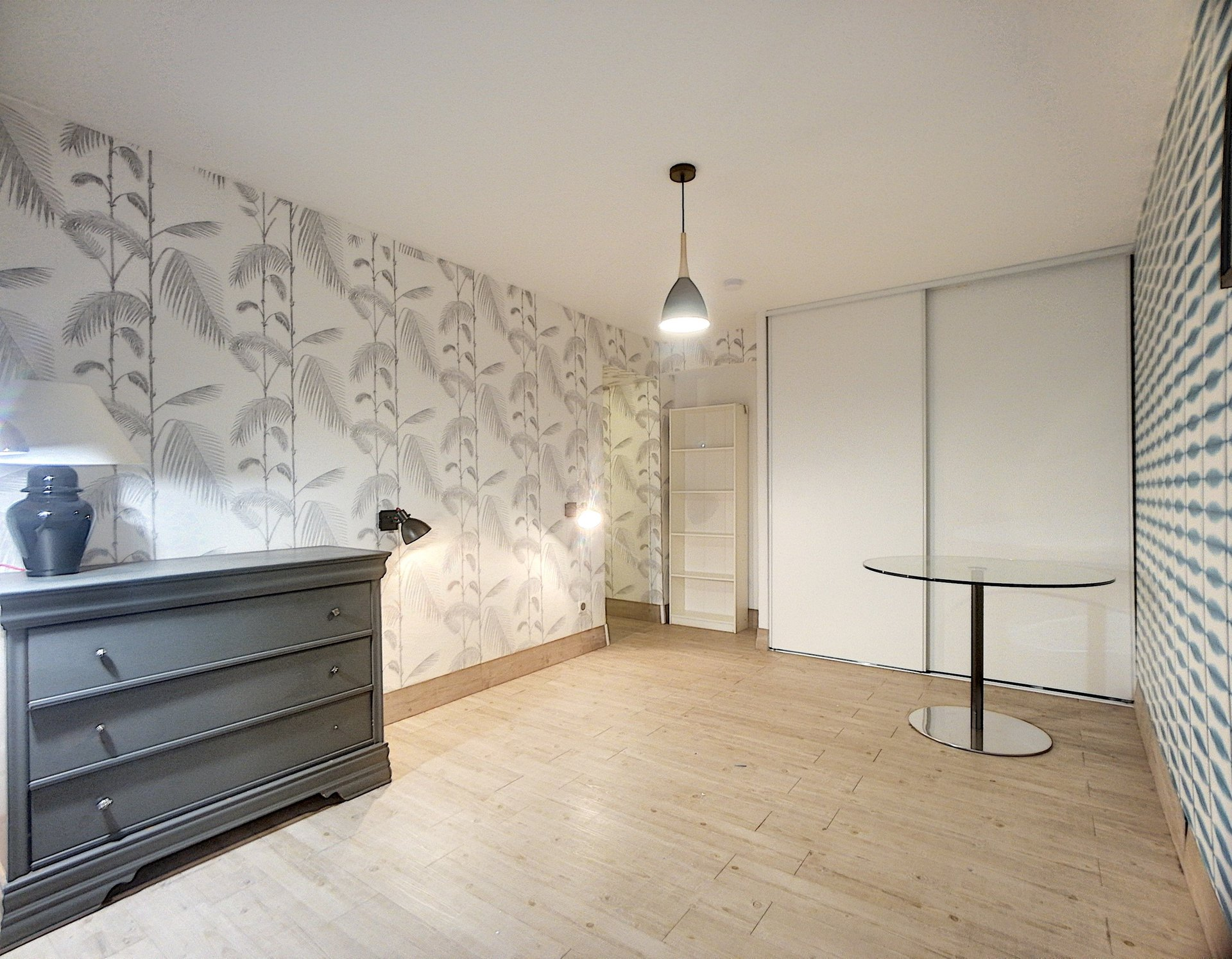 Nice Place du Pin  (06300) Appartement 2p 53m²