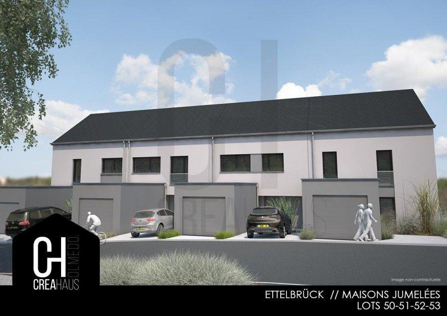 Vente Appartement - Ettelbruck - Luxembourg