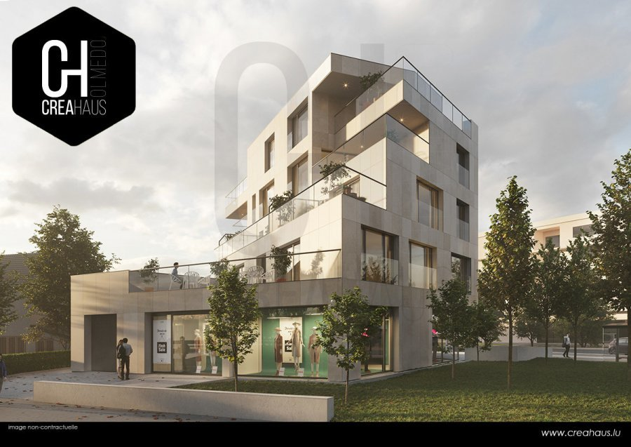 Vente Appartement - Mamer - Luxembourg