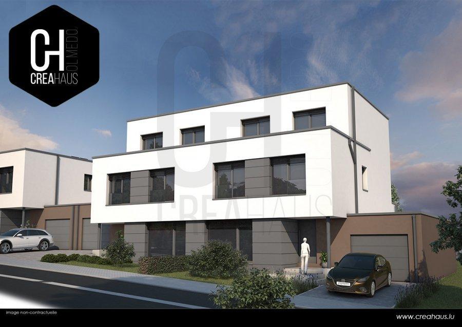 Vente Maison - Goetzingen - Luxembourg