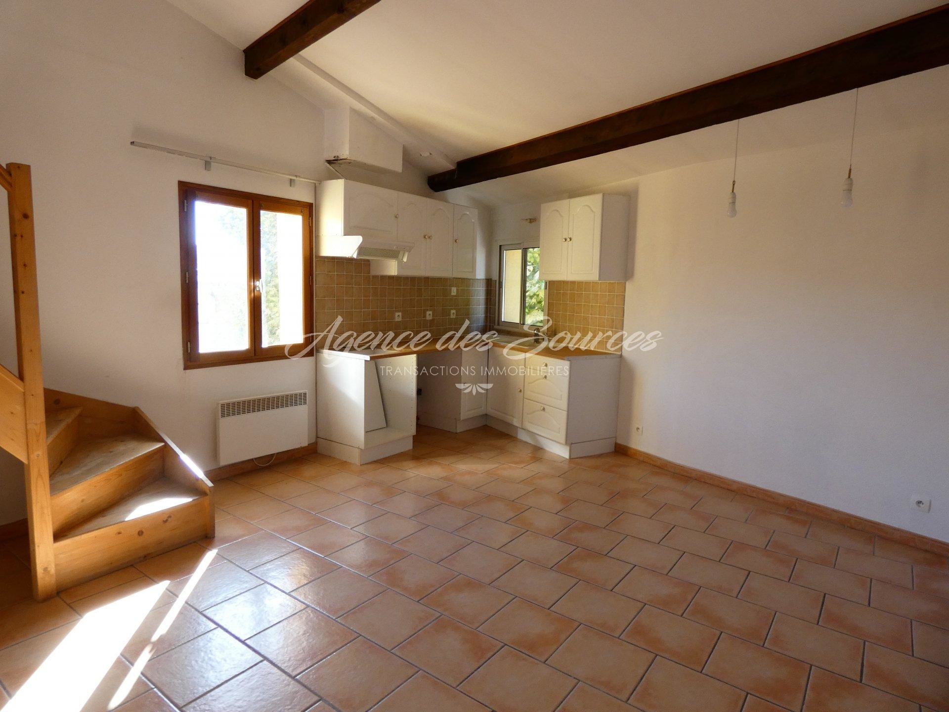 Sale Apartment - Varages