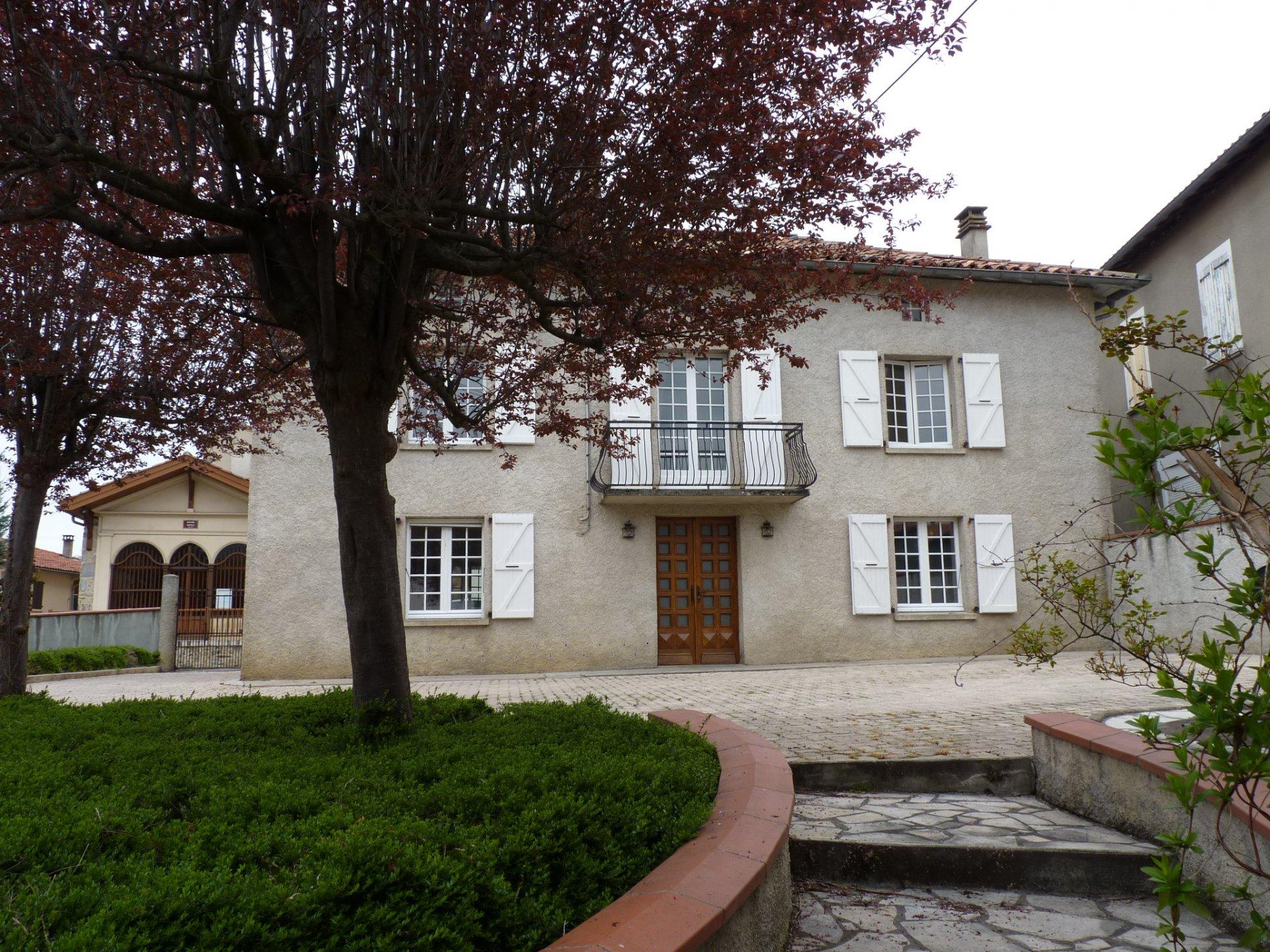 Location Maison/Villa 6 pièces CASTELBIAGUE 31160