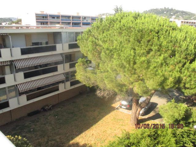 Rental Apartment - Cannes-la-Bocca